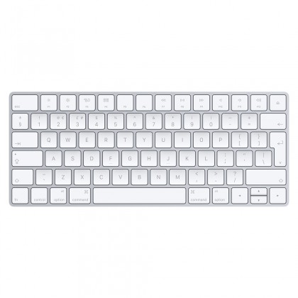 Magic Keyboard - British English