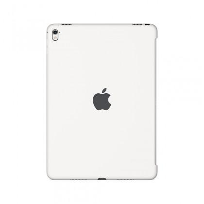 Apple Silicone Case for 9.7-inch iPad Pro - White