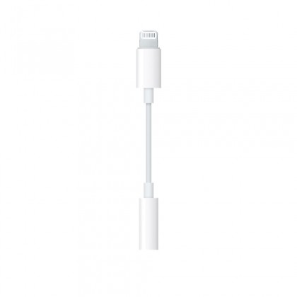 Lightning to 3,5 mm Headphone Jack Adapter