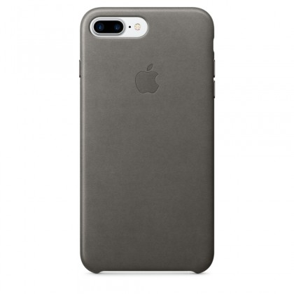 Apple - iPhone 7 Plus Leather Case