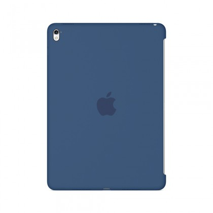 Silicone Case for iPad Pro 9,7-inch - Ocean Blue