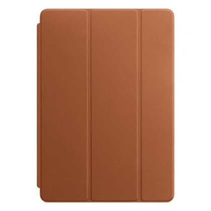 Leather Smart Cover for 10.5-inch iPad Pro - Taupe