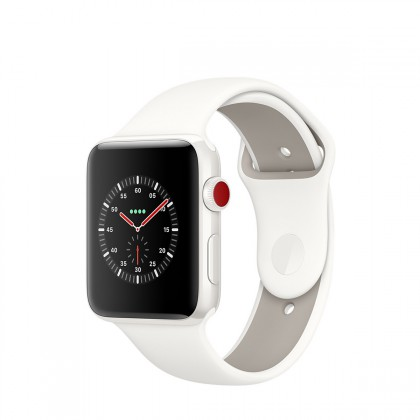 Apple Watch Edition Series 3 Ceramic Case - GPS and GPS + Cellular