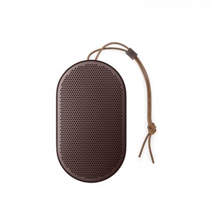 BeoPlay P2 Umber, Personal Wireless Bluetooth Speakers