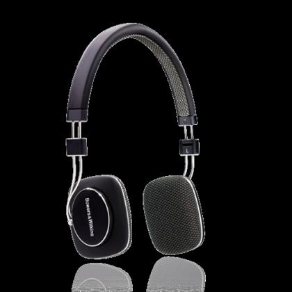 P3 Series 2 Headphones (Black)