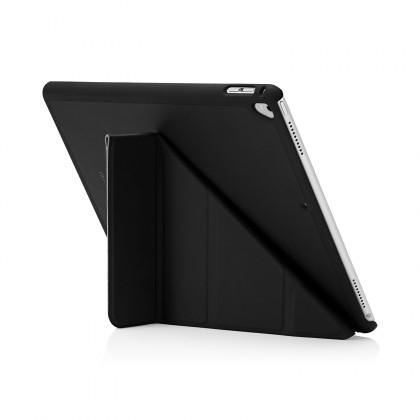 "New 2017 iPad 12.9"" Origami Case - Black"