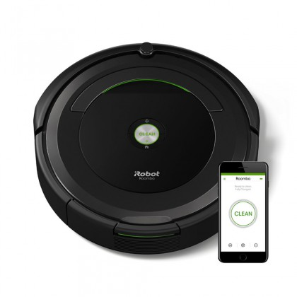 Roomba 696 EU Vacuuming Robot