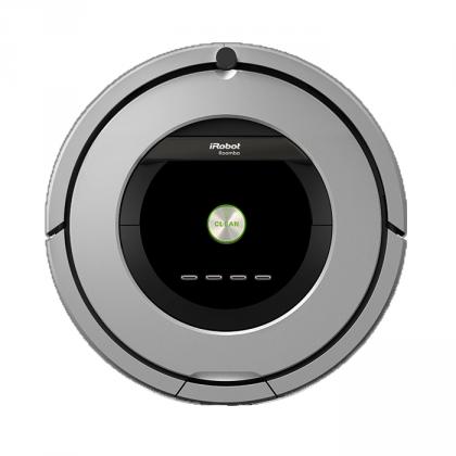 iRobot Roomba 886 robot vacuum