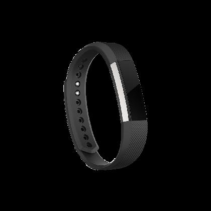 Fitbit Alta, Black, Large, EMEA