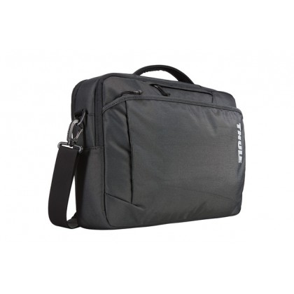 "Thule Subterra Laptop Bag 15,6"" - Dark Shadow"