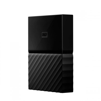 Western Digital - My Passport for Mac