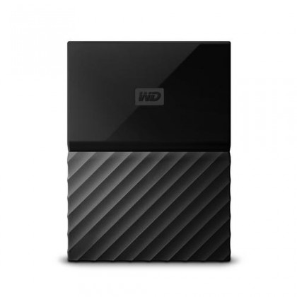 MY PASSPORT FOR MAC WITH TYPE C CABLE 2TB BLACK WORLDWIDE