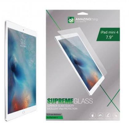 AT IPAD MINI 4 0.33MM SUPREME GLASS