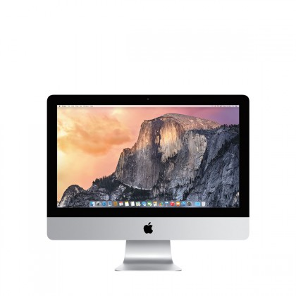 "DEMO iMac 21.5"" Dual-core i5 1.4GHz / 8GB / 500 GB / Intel HD 5000"