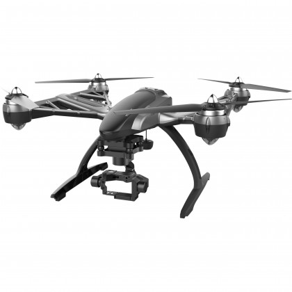 Yuneec Quadrocopter Typhoon G Incl Steady Grip/Charger/Bat
