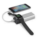 Belkin Valet Charge Power Pack 6700 mAh for Apple Watch + iPhone