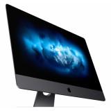 27-inch iMac Pro with Retina 5K display: 3.2GHz 8-core Intel Xeon W