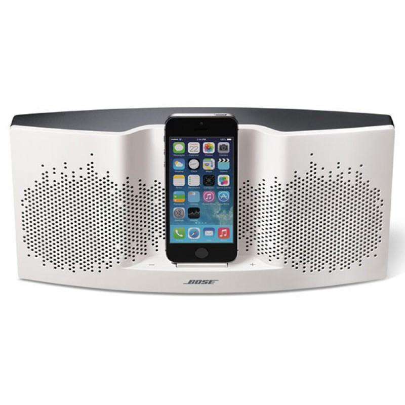 Bose - SoundDock XT dokovacia stanica - čierno-biela