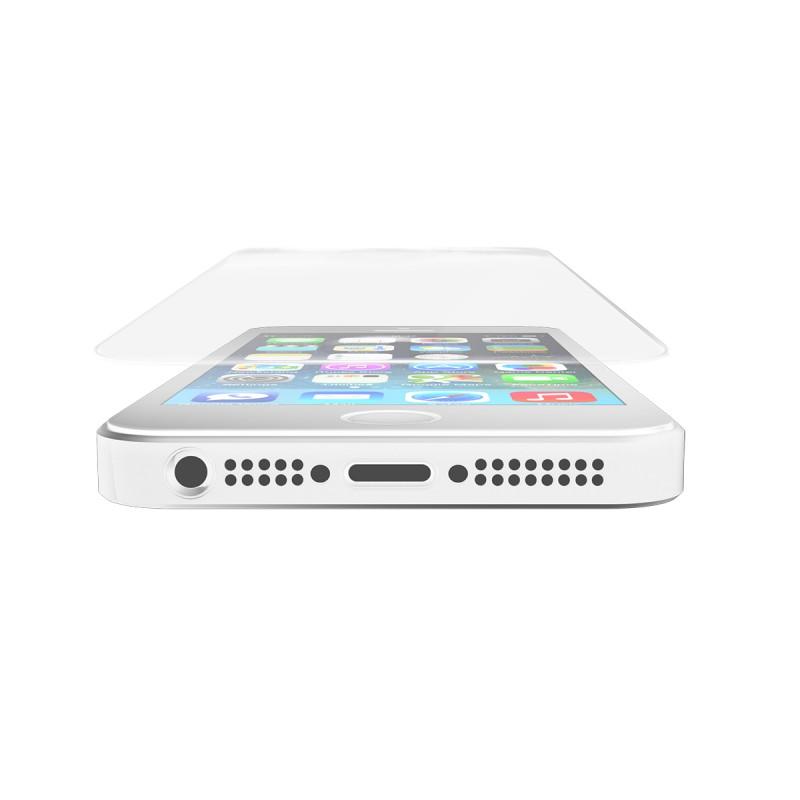 Zagg invisibleSHIELD Glass pre Apple iPhone 5/5s/5c