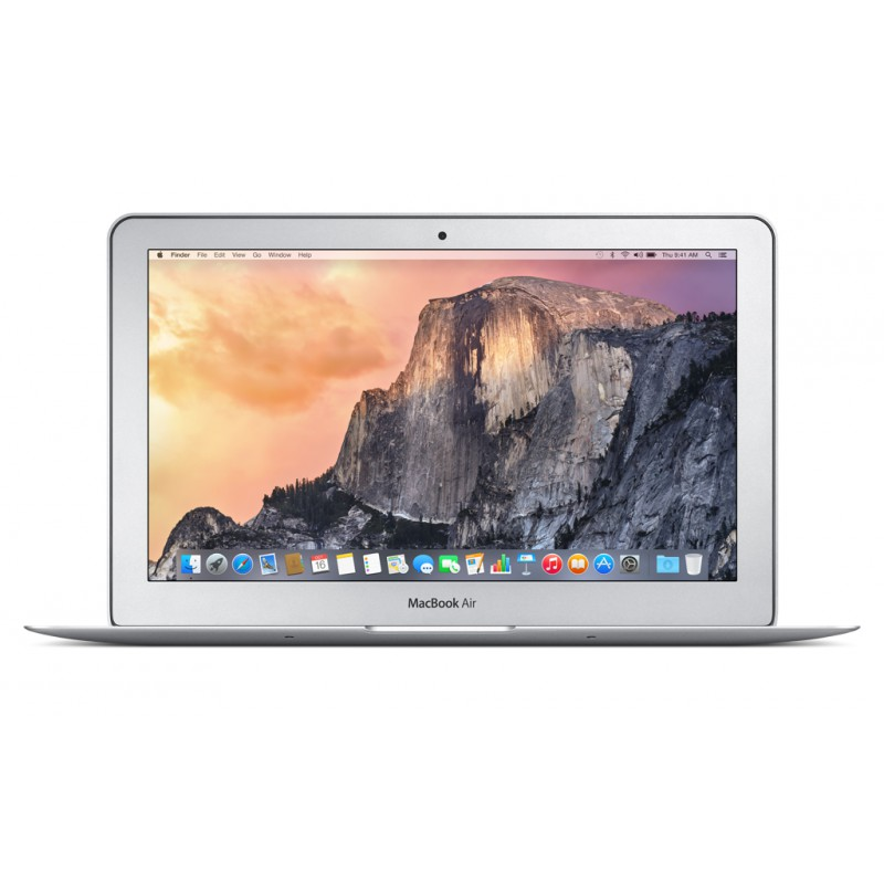 "Apple MacBook Air 11"" 256 GB md712sl/b"