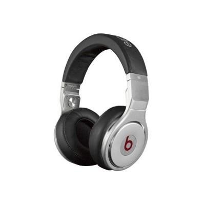 Beats Pro™ slúchadlá - čierne