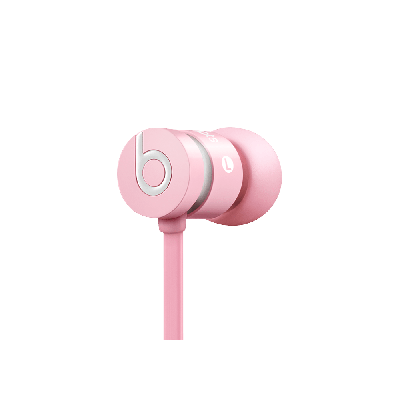 Beats by Dr. Dre - urBeats In-Ear Headphone - Nicky Pink