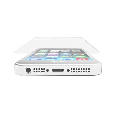 Neviditeľné púzdro SHIELD glass pre iPhone 5/5S/5C