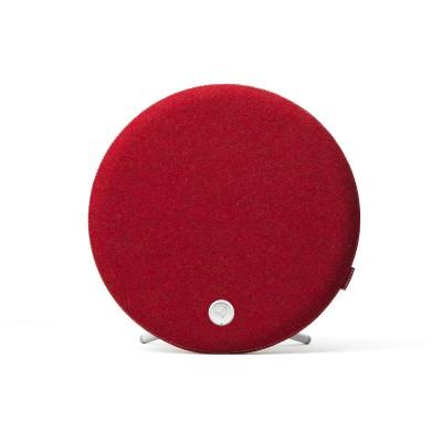 Libratone Loop reproduktor - červený