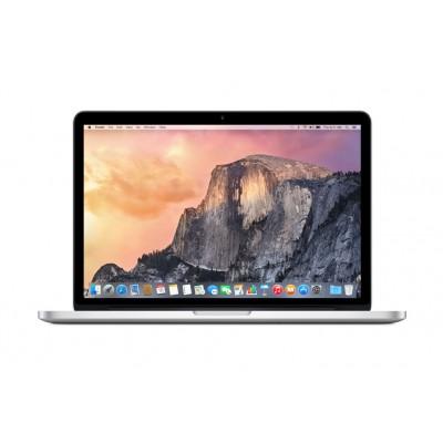 """MacBook Pro 13"""" 2,6 GHz Retina displej, 256 GB (2014) mgx82sl/a"""