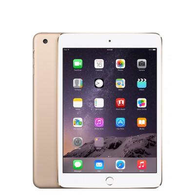 Apple iPad mini 3 Wi-Fi 16GB - Gold - Demo verzia