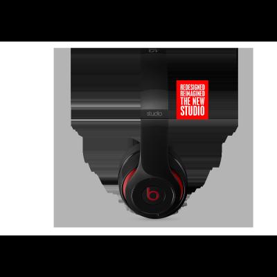 Beats Studio 2.0 Over Ear slúchadlá - čierne