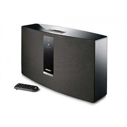 Bose SoundTouch 30 bezdrôtový hudobný systém - čierny
