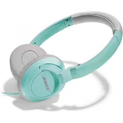 Bose - SoundTrue On-Ear slúchadlá - zelené