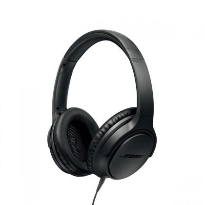 Bose SoundTrue AE II slúchadlá - čierne