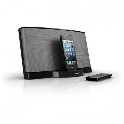 Bose - SoundDock Series III dokovacia stanica - čierna