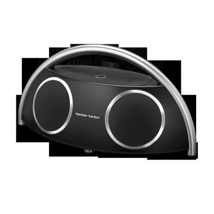 Harman/Kardon - Go+Play bezdrôtový reproduktor - čierny