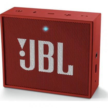 JBL GO - Bluetooth mini reproduktor