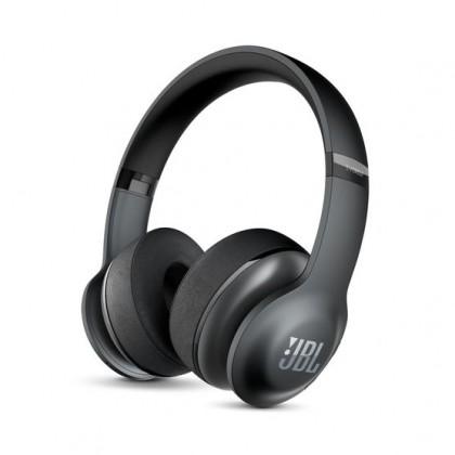 JBL EVEREST 300 bezdrôtové slúchadlá na uši - čierne