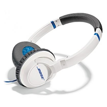 Bose SoundTrue On-Ear slúchadlá - biele