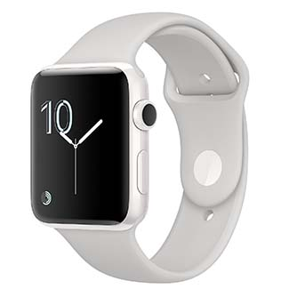 Apple Watch <br> Series 2 Edition