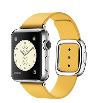 Apple Watch<br>&nbsp;