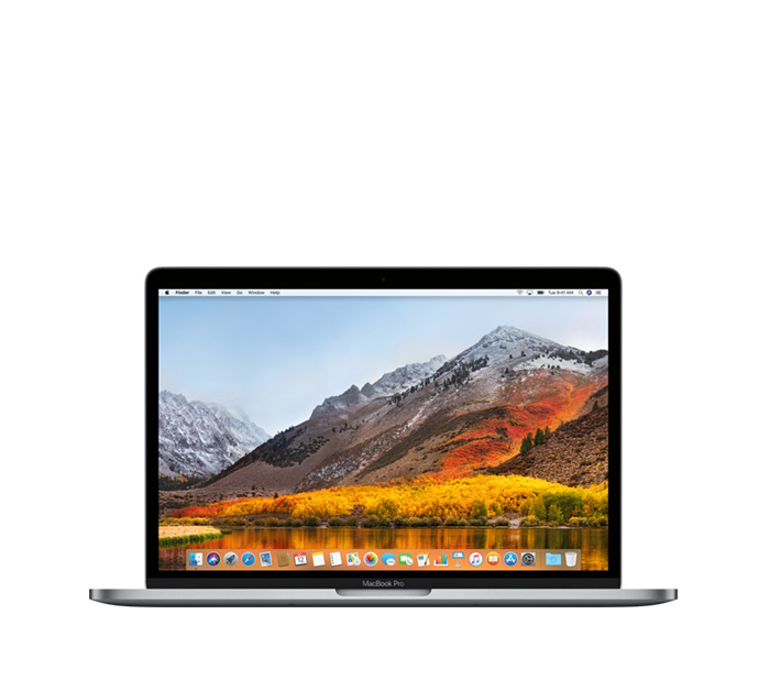 13inch | Touch Bar