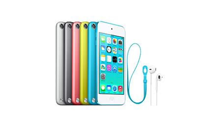 iPod tartozékok