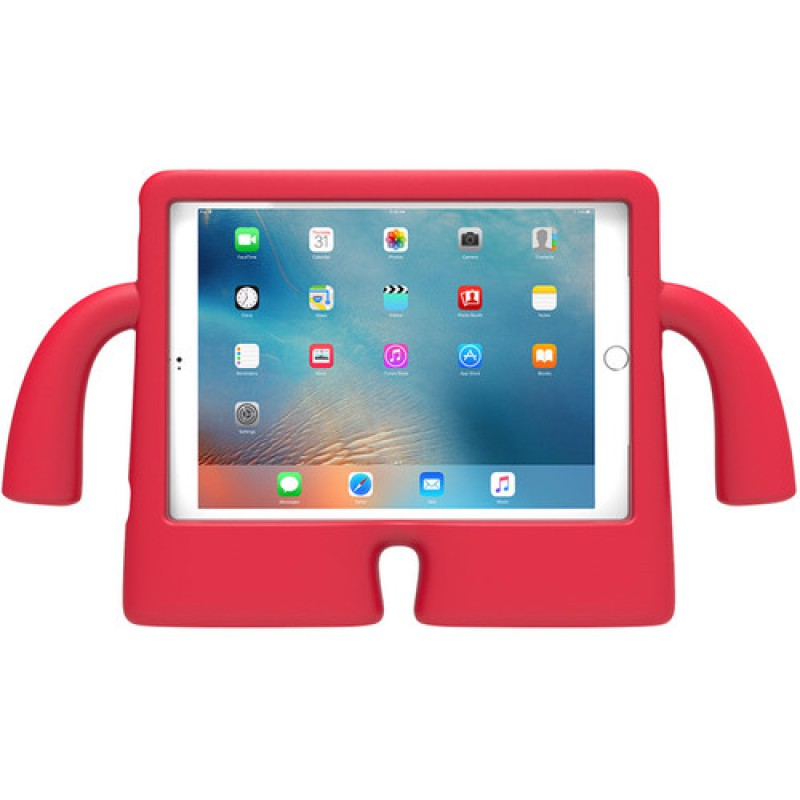 "iPad Pro 9.7"" IGUY CHILI PEPPER RED CORE 3 PACKAGING"