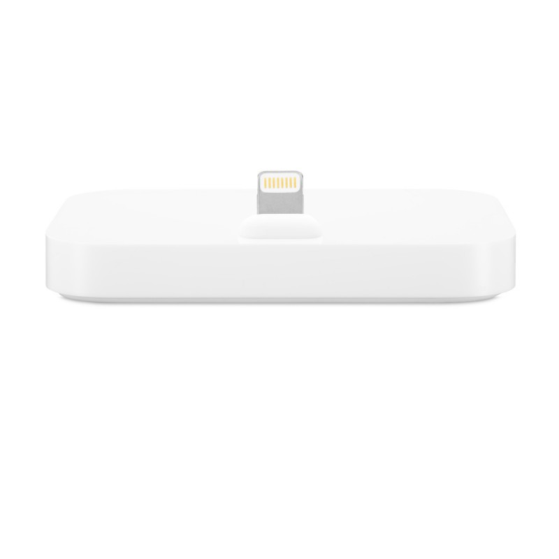 Apple - iPhone Lightning Dock