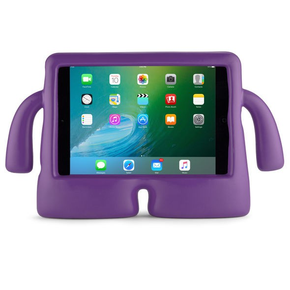 new styles cafd0 6e443 SPECK iPad Mini, 2,3,4 iGuy Grape Purple