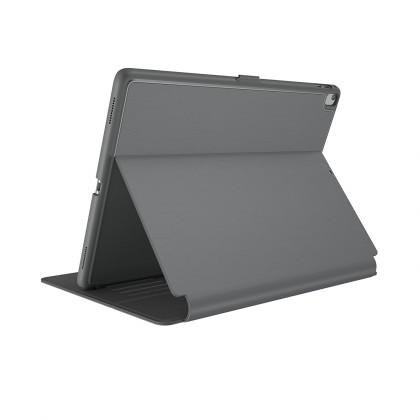 Speck iPad Pro 10.5-Inch Balance Folio w/Magnet - Stormy Grey/Charcoal Grey