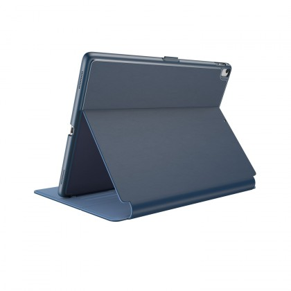 iPad 9.7-Inch (2017) Balance Folio - Marine Blue/Twilight Blue