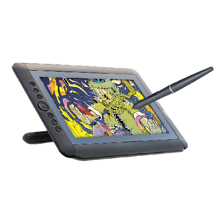 """Artisul D13 - 13.3"""" LCD Graphics Tablet with Display"""