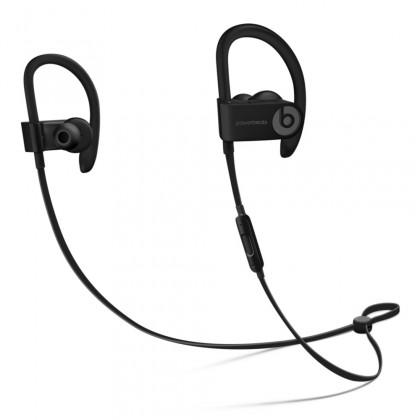 Powerbeats3 Wireless Earphones - Black